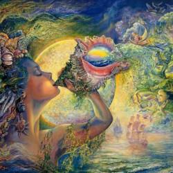Мистическая сила воды