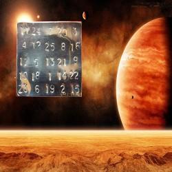 Квадрат Марса талисман