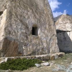 Долина Предков в Эльтюбю Место силы