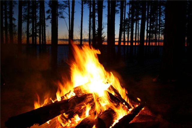 огонь,шаман,шаманский костёр,шаманский бубен