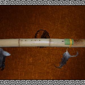 Шаманская Флейта пимак