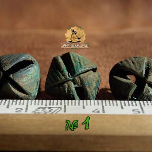 бубенчики 11 век шаманский
