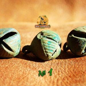 шаманские бубенцы