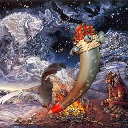 Шёпот шамана оберег от злых духов