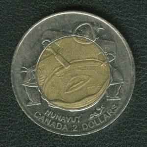 Монета шаман
