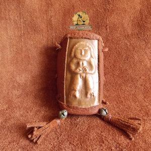 шаманский браслет пермский звериный стиль великая камская богиня