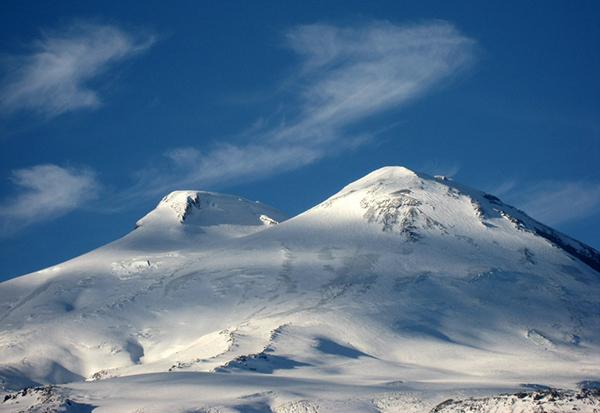 Поездка на Эльбрус гору