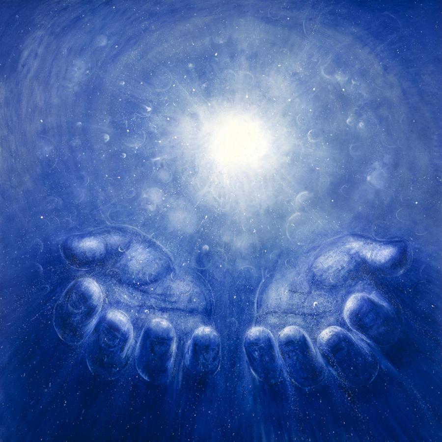 руки душа