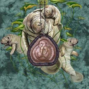 Мать моржиха белый шаман
