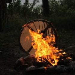 шаманский обряд