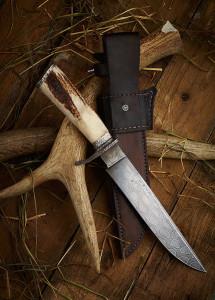 Битва на ножах
