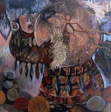 Байкальский граббен. На дне озера найдено тело шаманки