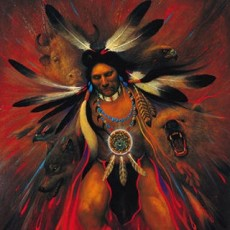 индейский шаманизм