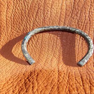 браслет женский старинный VIII - X век