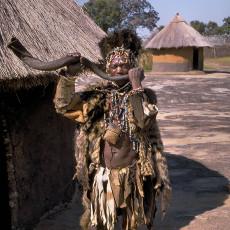 В Зимбабве пенсионер умер во время обряда изгнания гоблина