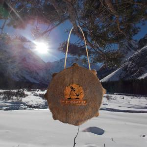 шаманский бубен солнечная рука купить
