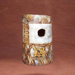 Африканский инструмент Реку-реку