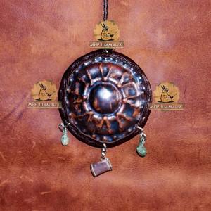 шаманский щит оберег