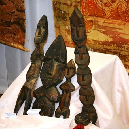 Шаманы и духи Ямальской земли путешествуют по Приуралью