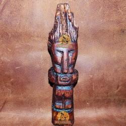 языческий идол кулай