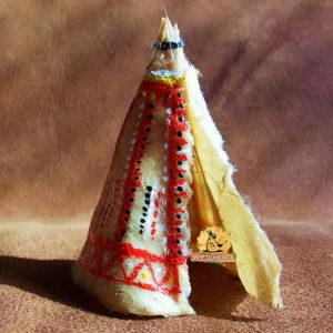 вигвам индейцев