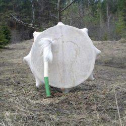 найти свой шаманский бубен