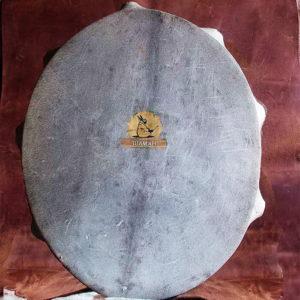 гром шаманский бубен