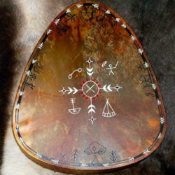 buben saamskiy dla gadanij shaman