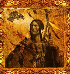 индейский шаман практики сновидения