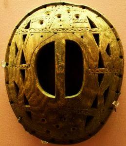 Саамский бубен барабан