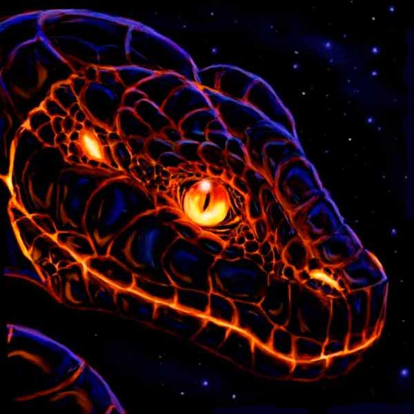 Сон Змеи Путь сновидения. Часть Вторая.