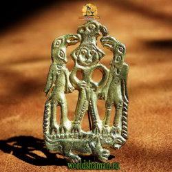 пермский звериный стиль альви