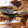 ложка пермский стиль змея