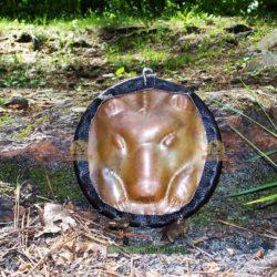 медведь шаманское зеркало купить