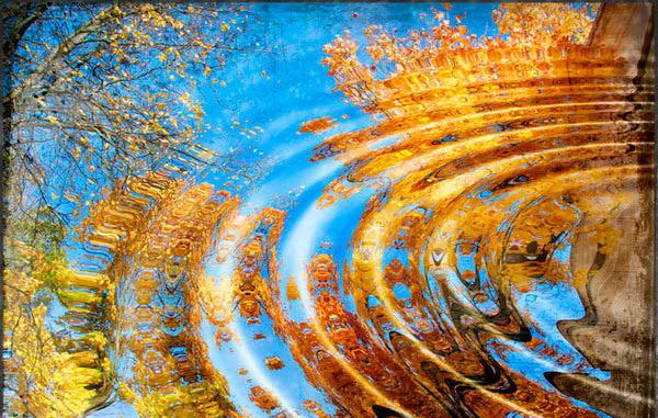 шаманские зеркала природа