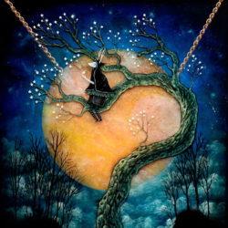 шаманское зеркало легенды и мифы