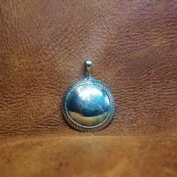шаманское зеркало золото