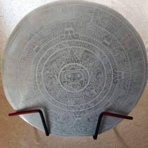 Магический календарь Луны Майя
