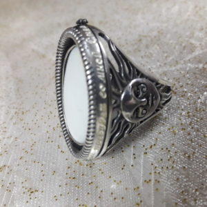 Магический перстень