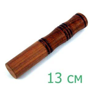 Резонатор для поющей чаши деревянный