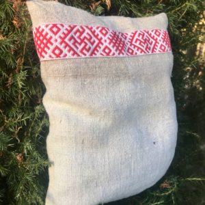 Обережная подушка с травами