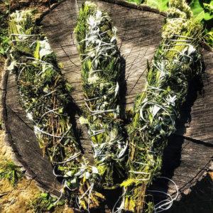 Скрутка Очищение из 7 трав